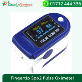 Portable G64 Fingertip Spo2 Pulse Oximeter