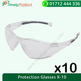 Protection Glasses X-10