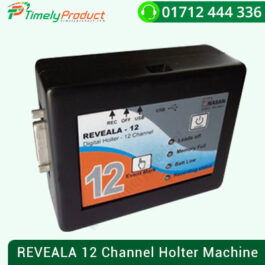 REVEALA 12 Channel Holter Machine