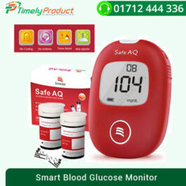 Safe AQ Smart Blood Glucose Monitor (Sinocare)