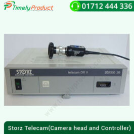 Storz Telecam(Camera head and Controller)
