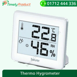 Thermo Hygrometer HM 16 Beurer (Germany)