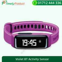 Beurer AS 81 Violet BT Activity Sensor