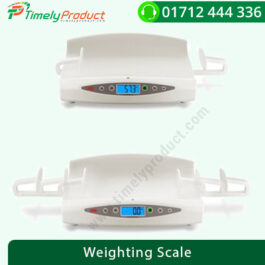 ADE M118600-01 Electronic Baby Weighing Scale with Digital Length Measure