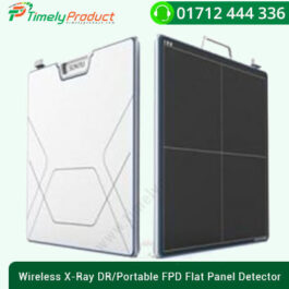 GOS-17X17 Wireless X-Ray DR/Portable FPD Flat Panel Detector SONTU50 Series