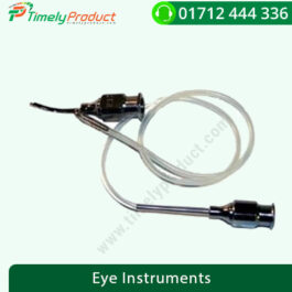 IndoWebal Simcoe Cannula 19,20,21,22 (SS)