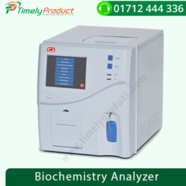 Semi Auto Bio-Chemistry Analyzer