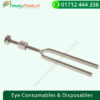 Stainless Steel Tuning Fork-1